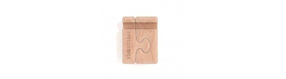Pi! #PuzzleDock